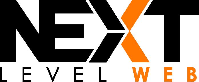 NEXT LEVEL WEB logo